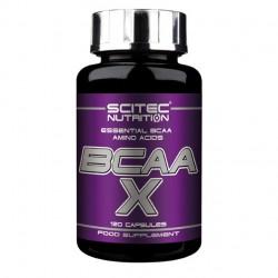 BCAA - X (120 caps)