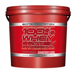 100% WHEY PROTEIN / PROFESSIONAL (5kg)