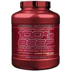 100% BEEF PROTEIN (2kg)