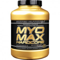 MYOMAX HARDCORE - (3,08kg)