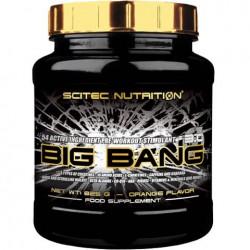 BIG BANG 3.0 - (825gr)