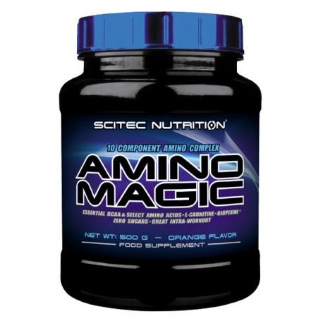 AMINO MAGIC - (500gr)