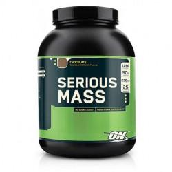 SERIOUS MASS (2,73kg)