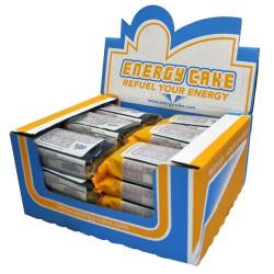 ENERGY CAKE (Boîte de 24)