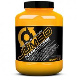 JUMBO HARDCORE (3,06kg)- EXCLUSIVITE FITADIUM