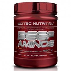 BEEF AMINOS (200Tabs)