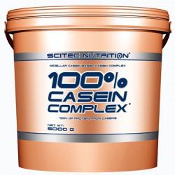 100% CASEIN COMPLEX (5kg)