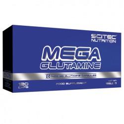 MEGA GLUTAMINE (120 gélules)