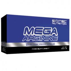 MEGA ARGININE (120caps)