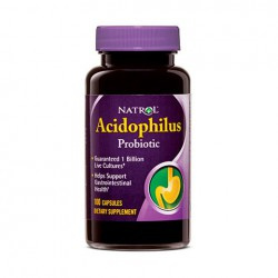 ACIDOPHILUS - (100 Caps)
