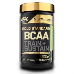 GOLD STANDARD BCAA™TRAIN & SUSTAIN (266 g)