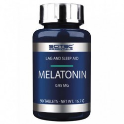 MELATONIN (90tabs)