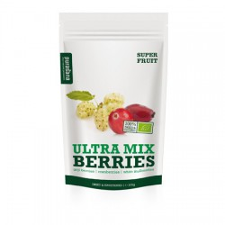 ULTRA MIX BERRIES* BIO 200 GR