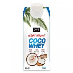 COCO WHEY LIGHT DIGEST (12x330ml)