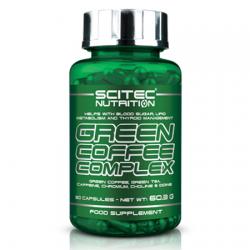 GREEN COFFEE COMPLEX (90caps)