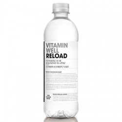 VITAMIN WELL RELOAD (500ml)