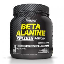 BETA ALANINE XPLODE (420G)