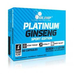 PLATINIUM GINSENG (60 CAPS)