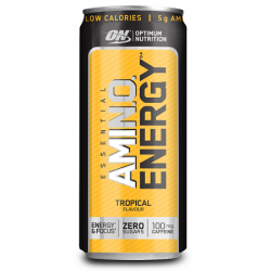 AMINO ENERGY RTD (24 x 330ml)