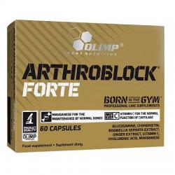ARTHROBLOCK FORTE SPORT (60 caps)