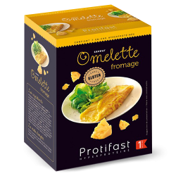 OMELETTE PROTEINEE (7 x 28G)