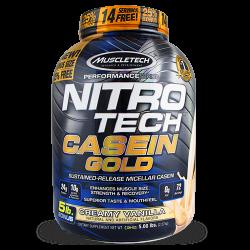NITRO TECH CASEIN GOLD (2,2KG)