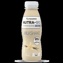 NUTRA-GO MILKSHAKE (12 x 330 ML)