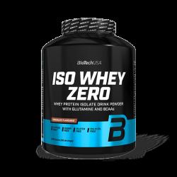 ISO WHEY ZERO (2.27KG)