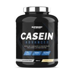 100% CASEIN ADVANCED (1,8kg)