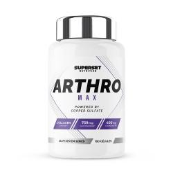 ARTHRO MAX (100 caps)