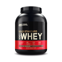 100% WHEY GOLD (2,27 Kg)