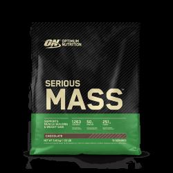 SERIOUS MASS (5,4kg)