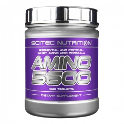SUPER AMINO 5600 (500Tab)