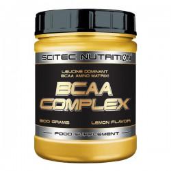 BCAA COMPLEX poudre (300grs)