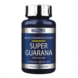 SUPER GUARANA (100 Tabs)