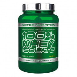 WHEY ISOLATE (700gr)