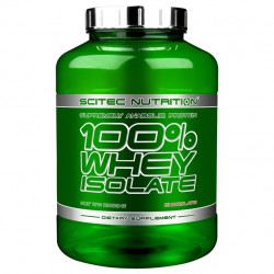 WHEY ISOLATE (2Kg)