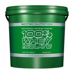 WHEY ISOLATE (4Kg)